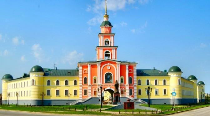 Якутская духовная семинария временно переходит на дистанционное обучение