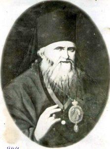 1 Петр Екатериновский
