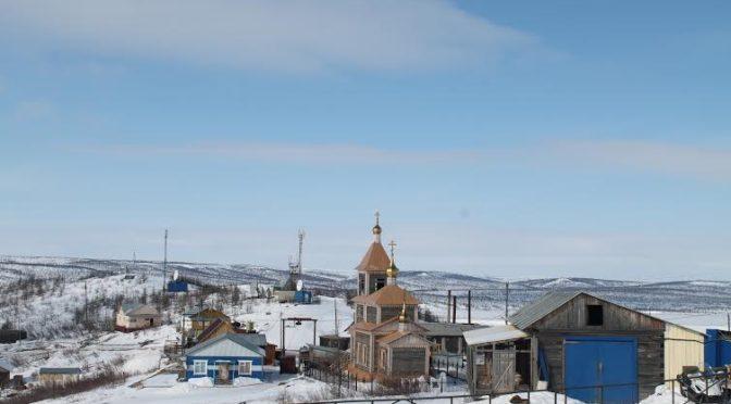 Священники и семинаристы на Пасху посетили удаленные приходы