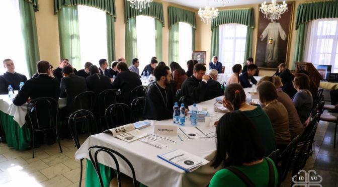 В Якутске состоялась межрегиональная конференция, посвященная первому Якутскому архиерею