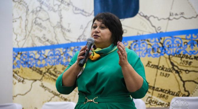 На Свято-Иннокентьевском форуме состоялось обучение социальному предпринимательству
