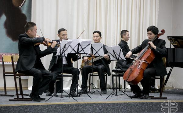 Якутская духовная семинария и Государственная филармония Якутии дарят якутянам музыку