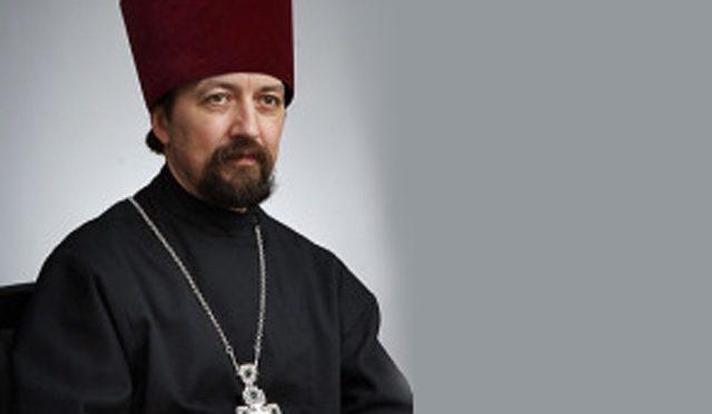 Поздравление Председателя Учебного комитета Русской Православной Церкви с престольным праздником и актовым днем