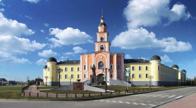 Документальный фильм о Якутской духовной семинарии