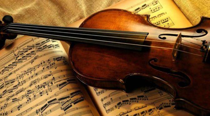 В день праздника Рождества Пресвятой Богородицы приглашаем Вас на концерт классической музыки в Якутскую духовную семинарию