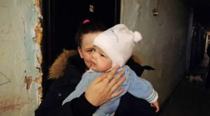 Якутская семинария поздравила семьи находящиеся в трудной жизненной ситуации с Рождеством Христовым