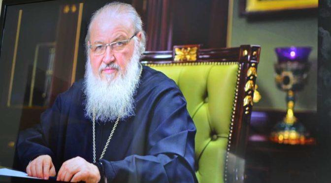 В Семинарии прошли мероприятия, посвященные 10-летию интронизации Святейшего Патриарха Кирилла