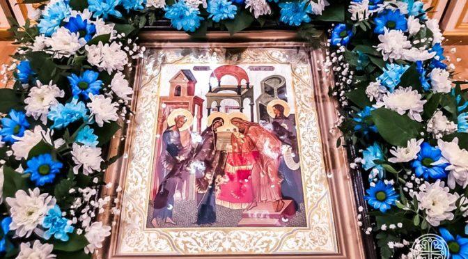 Праздник Сретения Господня