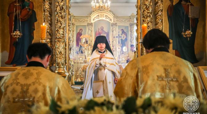 В Якутской духовной семинарии завершился учебный год