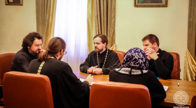 Состоялось последнее в календарном году заседание административного совета