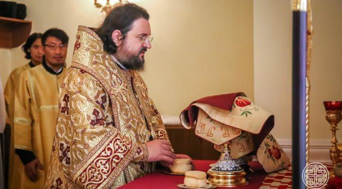 Обращение архиепископа Романа к духовенству и храмовым работникам в связи с продолжающейся эпидемией