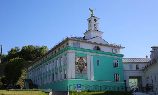 Преподаватели Якутской духовной семинарии приняли участие во Всероссийской научно-богословской конференции