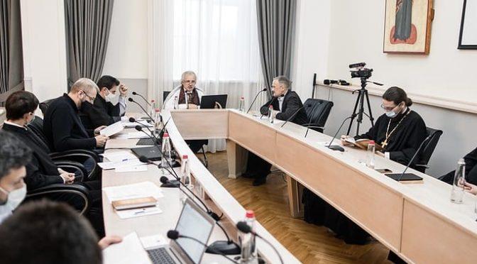 Проректор по воспитательной работе принял участие в IV Барсовских чтениях